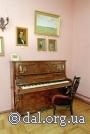 Пианино семьи Далей